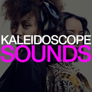 Kaleidoscope Sounds 012 | The one with 'Saga' and 'Empire'