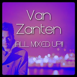 All Mixed Up #3 - Van Zanten