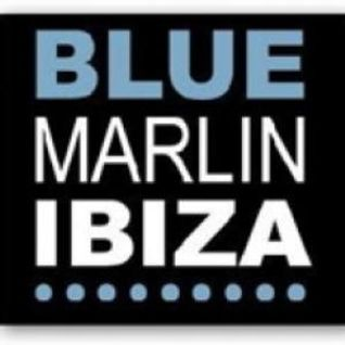 Part II / Reboot & Kerri Chandler / Live from Blue Marlin closing / 7.10.2012 / Ibiza Sonica