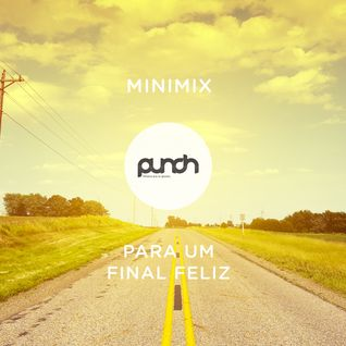 MINIMIX PUNCH - Para Um Final Feliz