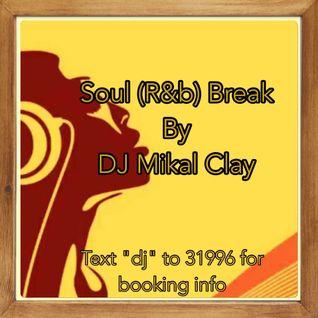 Soul R&B Break