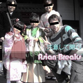 Asian Breaks 02