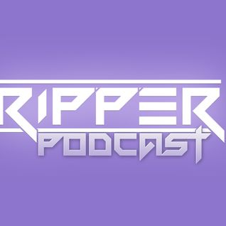 RippeR Podcast 008: Hosted by Danny Intro - Saturday 1st June 2013