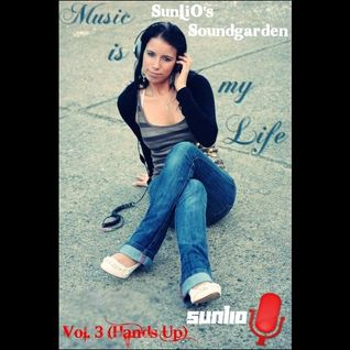 SunLiO's Soundgarden Vol. 3 [Hands Up BO.0T]
