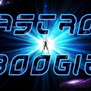 Astro Boogie Show -Late Lounge Lover Style Dec 12