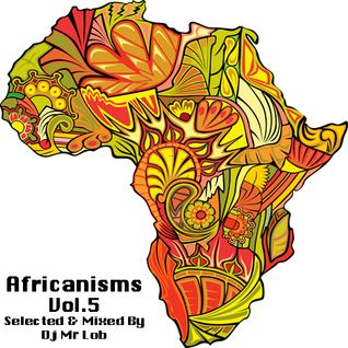 Africanisms 5