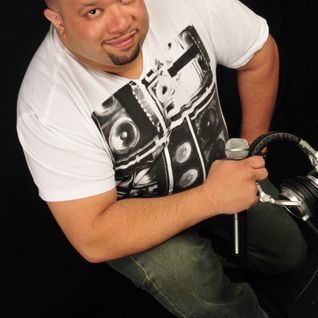 La Mezclaton 50 Podcast/Radio Show - Speedy Junior