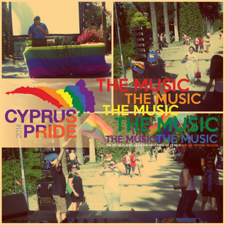 Cyprus Pride 2014  - The Music