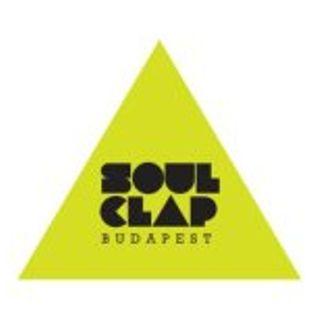 SoulClap Budapest (BBP dj set feat Fanni Zahar flute) - Slow Down, Tilos Radio 01.01.2012