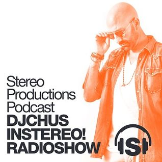 Christian Smith  -  In Stereo (Week 21)  - 26-May-2015