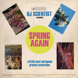 Spring Again - A Little East European Groove Excursion