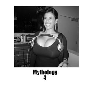 Mythology Episode 4 Mixed By Zoux