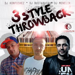 3 Style Throwback