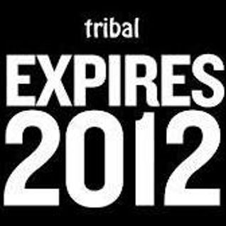 tribal expires of 2012