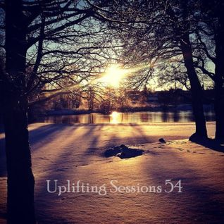 Uplifting Sessions 54