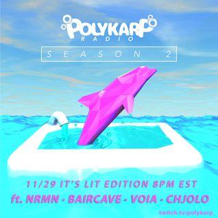 PolyKarp Radio (2016-11-29)