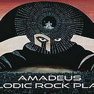 AmadeuS Melodic Rock Planet - 20th June 2015