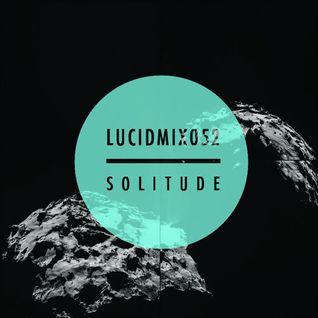 052 - SOLITUDE