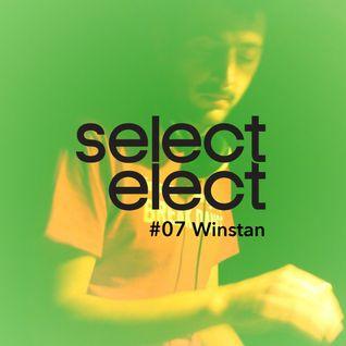 SelectCast #07 - Winstan