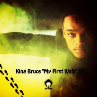 KING BRUCE - JAN 2015