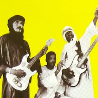Saha'rock (Desert Blues) Mixtape | Sound Travels April 10th 2016