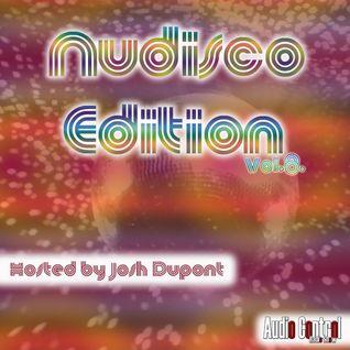 Josh Dupont @ Audio Control - Nudisco Edition