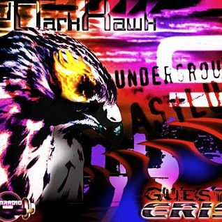 Eris - Underground Asylum Guest Mix 3/3/11