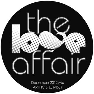 December 2012 Studio Mix