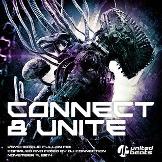 Connection - Connect & Unite (Fullon Mix) - 2014-11-07