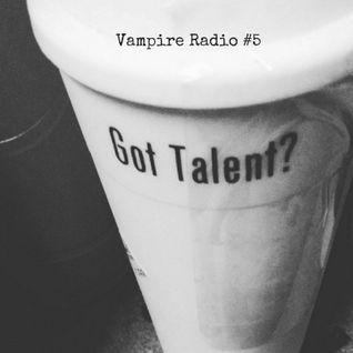 VampireRadio#5 #DJ4AM #Live@Delirium #SanFrancisco #HipHop #Turntablism #PLUR #Halloween
