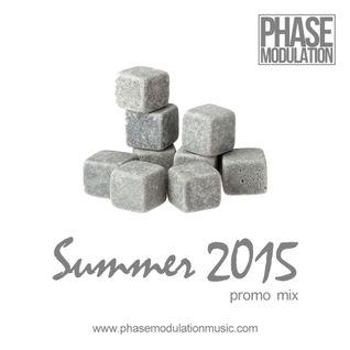 Summer 2015 Promo Mix