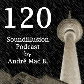 Soundillusion 120 - November 2015 - Podcast by André Mac B. - House