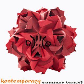 o)!!(o - summer dance?