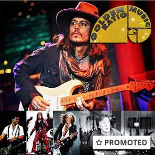 Johnny Depp & Music Friends *promoted by Mixcloud*