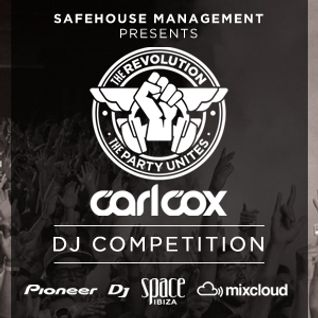 The Party Unites Carl Cox and djane sMarty