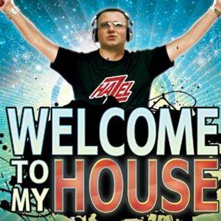 """Hazel @ Bajka Mielno """"Welcome to my House"""" (4.07.2012)"""