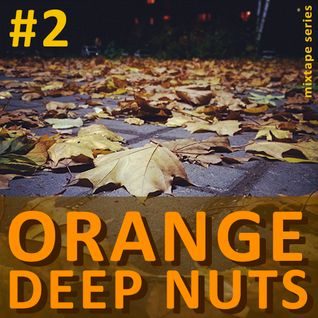 A. Stroganov - Orange Deep Nuts #02