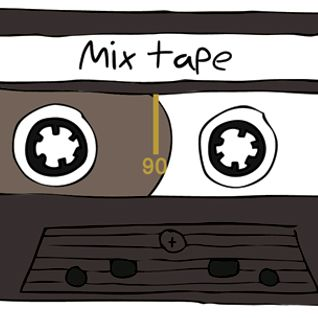 Rizlas Mixtape Mashup Vol.1
