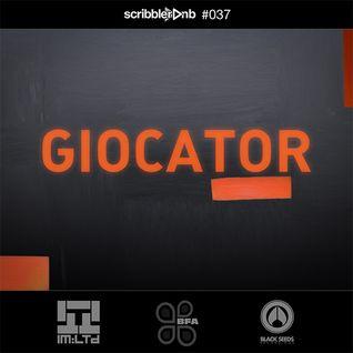Scribbler 037: GIOCATOR