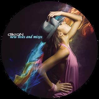 dikroN - Inverse [September DJ Set]