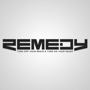 Vic Light Pres. The Remedy Podcast: Episode 002
