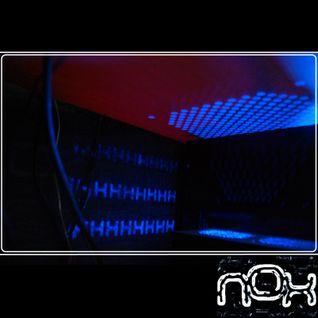 Nox - Live @ Schmob Studio [12.01.2014]