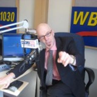 MassCann/NORML MA Marijuana Legalization on WBZ 1030AM