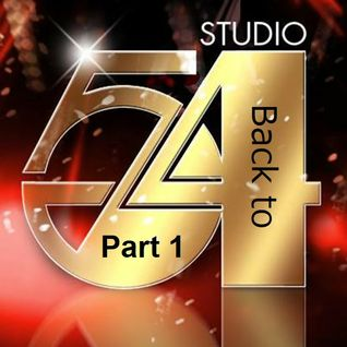Back To 54 Part 1