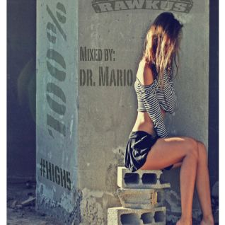 All Rawkus Records Mix by DJ dr. Mario