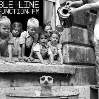 DoubleLine Podcast #78 Presents Djs Andrea Gram,Maddox & Peddro Jorge aka Peter-X (20-2-14)