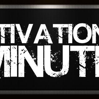 ***Motivational Minute***