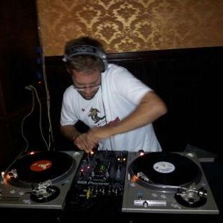 October 2013 house mix - dj chris bond