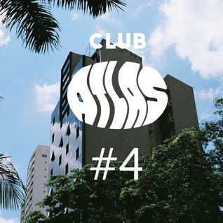CLUB ATLAS #4