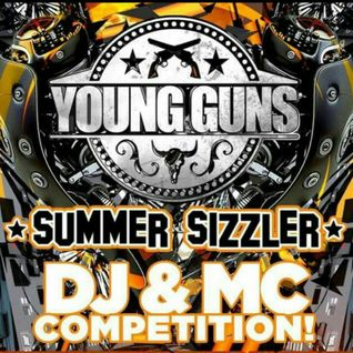 Remixx - Young Guns ( Summer Sizzler Comp )